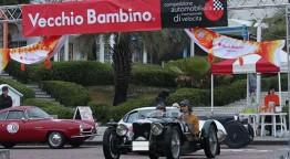 チャリティークラシックカー ラリー ベッキオ・バンビーノ2020秋季大会