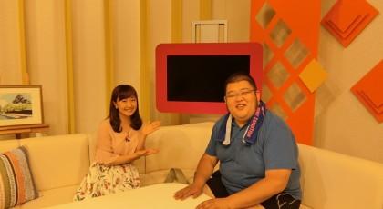 テレビせとうちが「ありえへん∞世界」に!