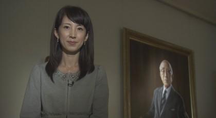 岡崎嘉平太生誕120周年記念番組