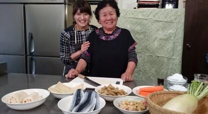 おばあちゃんの台所IN三重
