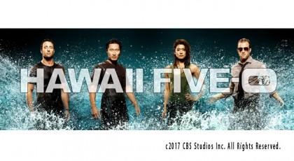 HAWAII FIVE-O Season1
