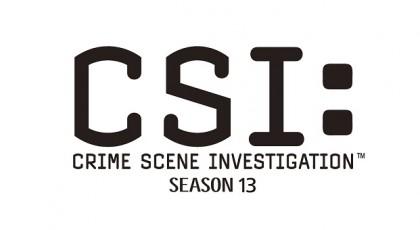 CSI:13科学捜査班