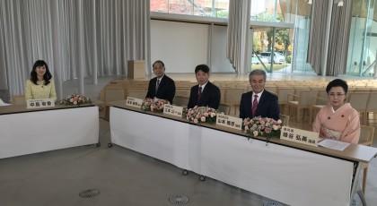 みんなの岡山県議会~教育県岡山の復活~