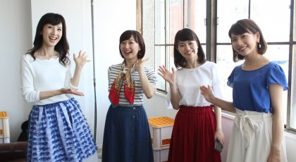 7月最後のどようDEど~よ☆新CMスタート!