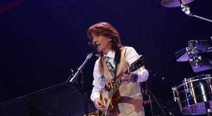 "角松敏生 TOSHIKI KADOMATSU Performance 2019 ""Tokyo Boys&Girls"""