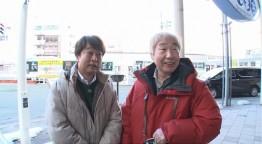 太川・蛭子のローカル鉄道寄り道旅 第2弾