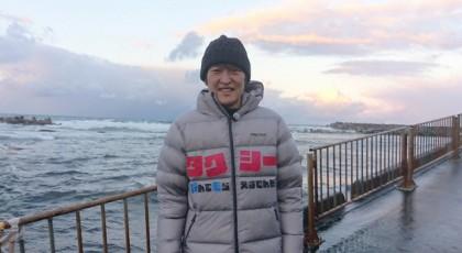 千原ジュニアのタクシー乗り継ぎ旅