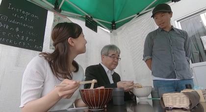 岡山香川 参院選ライブ!