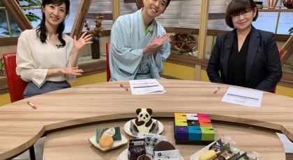 """10月26日放送のプライドは""""福井堂"""""""