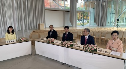 みんなの岡山県議会