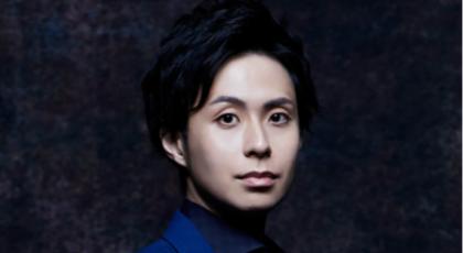 """【再々振替公演】林部智史 CONCERT TOUR 2021〜春夏""""まあだだよ"""""""