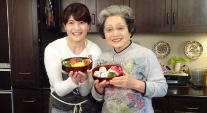 美智子おばあちゃんの台所