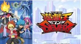 遊戯王SEVENS( セブンス)