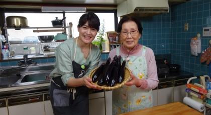 あすは・・・智子おばあちゃんの台所