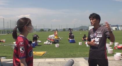 ファジアーノ岡山 『再開を待つ』選手編