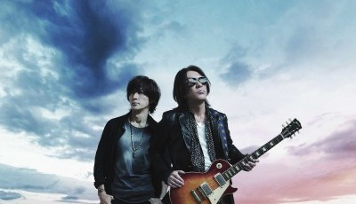 B'z SHOWCASE 2020 -5 ERAS 8820-