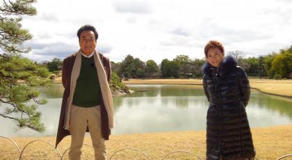 日本一住みたい!?#新しい岡山 英樹&真麻の発見さんぽ 3月27日夜7時54分~