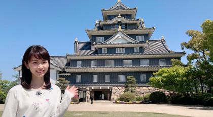 みらいリンリン☆おかやま~さらば岡山城~