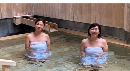 温泉タオル集め旅 第2弾 夏の絶景露天に行こうin伊豆半島